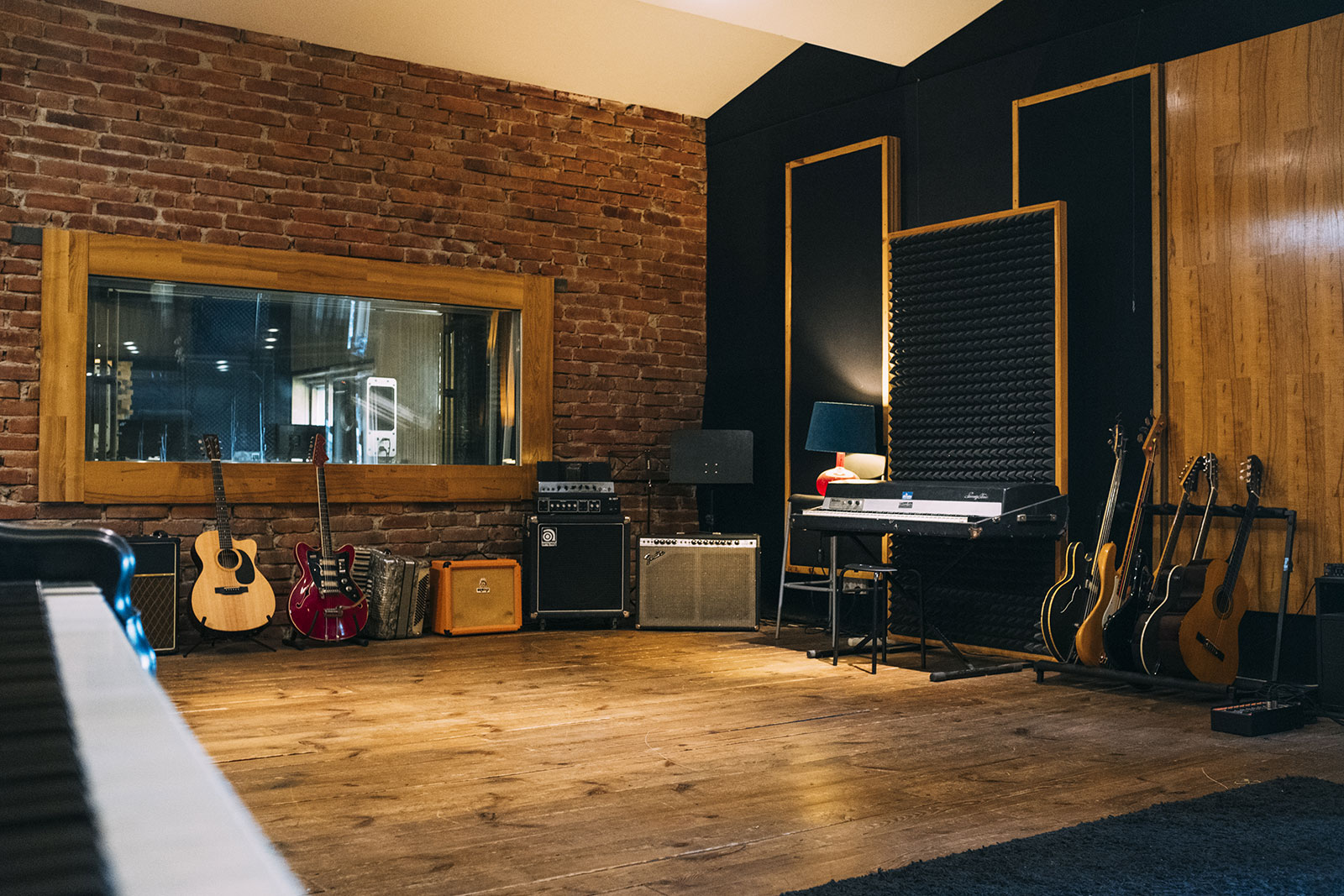 LVGNC Studios